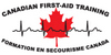 Canadian First-Aid Training Ltd. Logo