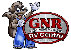 GNR Camping World RV Center Logo