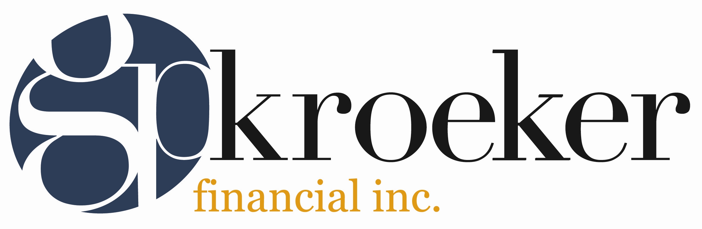 GP Kroeker Financial Inc. Logo