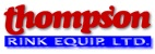 Thompson Rink Equipment Logo